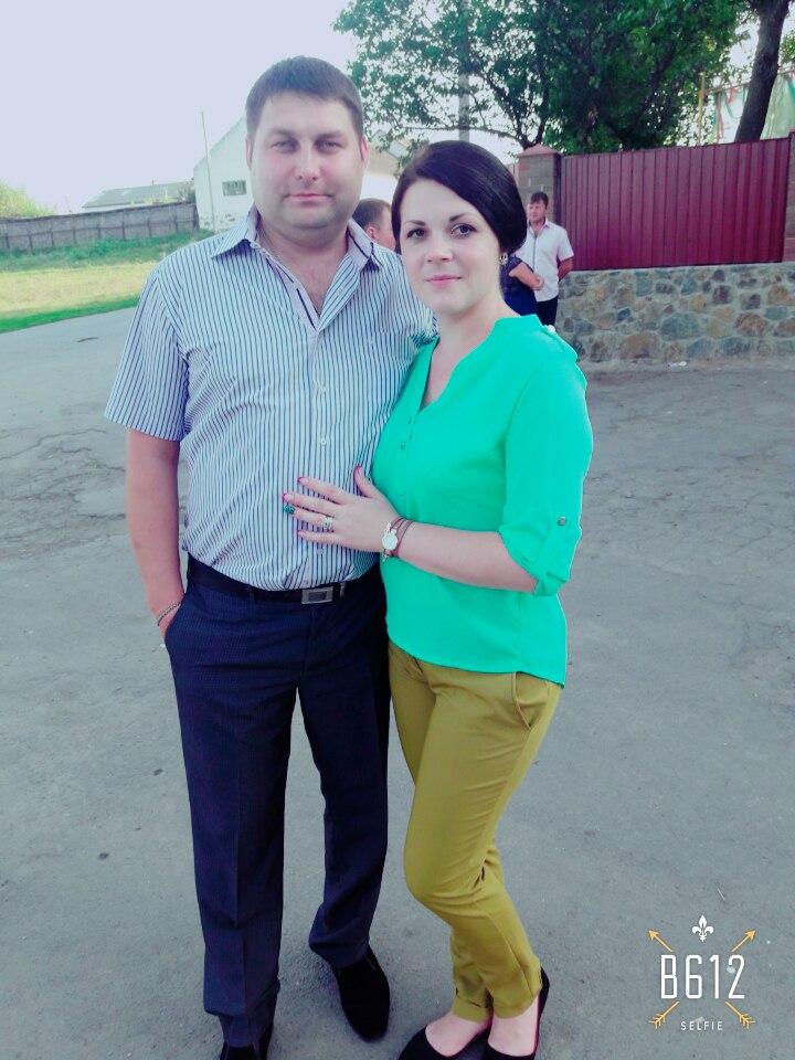 Анна Міщенко, Благовещенское / Ульяновка - фото №5