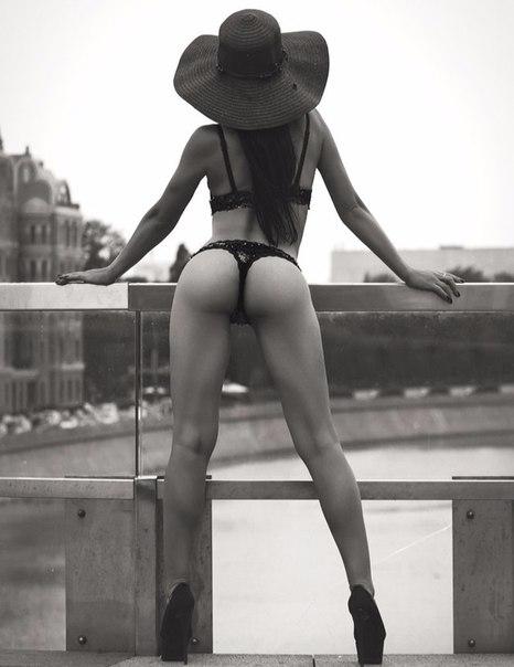ножки женщины