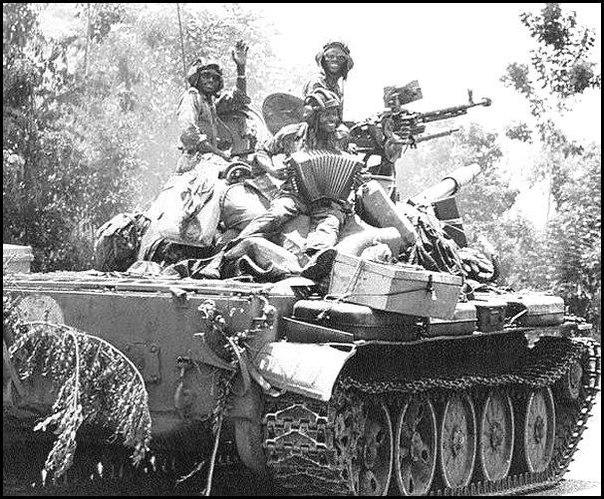 Резултат с изображение за Угандийско-танзанийская война