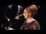 Адель: Концерт в Нью‑Йорке  Adele: Live in New York City  2015