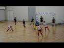 Чемпионат России по индорхоккею - 4