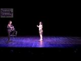 I wanna dance by Artem Uzunom - Marina Oganyan