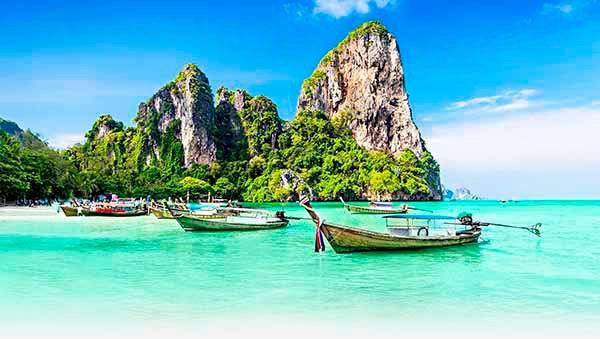 Туры в Таиланд. Туры на Пхукет дешево.
