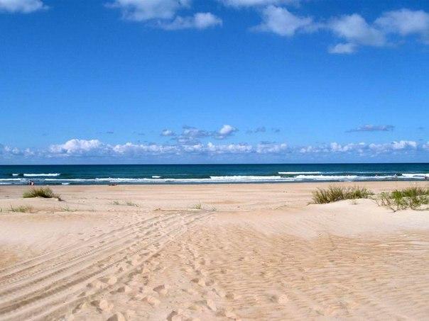 Пляжи Анапы 2016