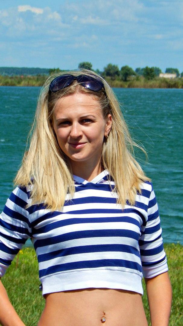 Анастасия Ахмедова, Днепропетровск - фото №6