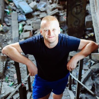 Александр Маркин