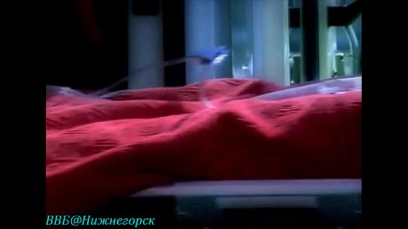 BBC «Сверхчеловек (1) - Травма»