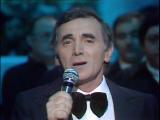Noël avec Charles Aznavour