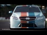 V8 Supercars 2016. Inside. Episode 17