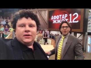 Ремейк с Андреем Малаховым