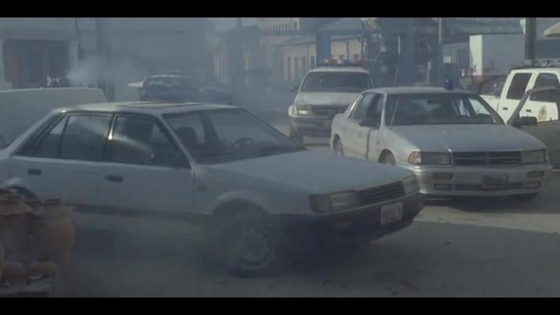 Пастух Специальное задание видео 2008 боевик