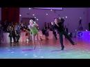 Riccardo Cocchi Yulia Zagoruychenko | Saint-Petersburg Dance Holidays 2016 Gala Show | Jive