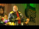 Zuma's ANC a turbulent timeline BBC News