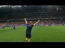 На чемпионате Европы по футболу сборная Исландии победила Англию и вышла в четв ...