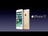 Краткий обзор iphone 7! Каким будет iPhone 7?