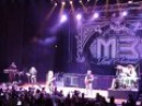 Night Ranger Lay It On Me M3 Rock Festival, Merriweather, Columbia 5/11/12 live concert