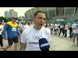Вадим Гутцайт, Олимпийский чемпион-1992 по фехтованию - о Рио-2016