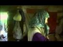 Агафья Лыкова - таежная отшельница рассказывает о жизни