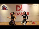 인천댄스학원 NYDANCE 걸리쉬 특강 Show Me How You Burlesque choreo by Funky Y Girlish 부천 부평 계산동