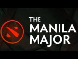 Liquid vs MVP, Manila Major, Upper Bracket R1, Game 1 by Obivan