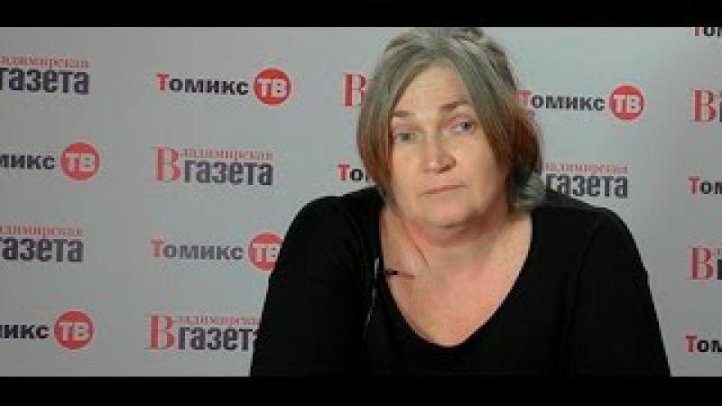 Владимирская область по жестокости содержания осужденных и подследственных занимает первое место