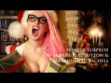 xmas electro dubstep - Winter Surprise by Samuel Sutton &amp Alexander Bachell  Merry Christmas