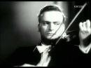 Феликс Мендельсон Бартольди Концерт для скрипки с оркестром Иегуди Менухин Yehudi Menuhin