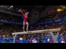 Catalina Ponor. 2016 European Championships. TF. BB
