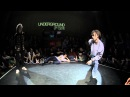 Sench vs. Анфиса • 1/8 • Hip-Hop 1x1 Pro • Underground Session vol.5