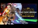 How Star Wars The Force Awakens Should Have Ended Как Должны Были Закончиться Звездные Войны Пробуждение Силы