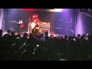 Reeps one @Hit The Blunt, Athens showcase (part 4/4)