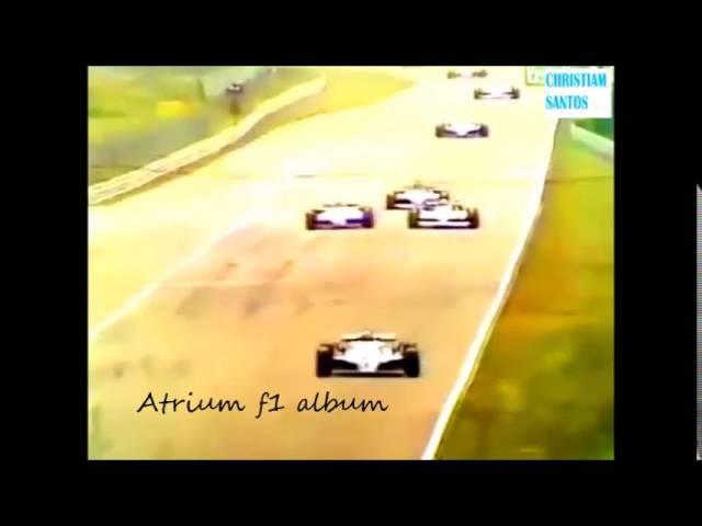 Nelson Piquet vs Rene Arnoux Dutch gp 1981 f1 race 12 battle for 3rd place by magistar