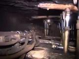 Одна смена в шахте