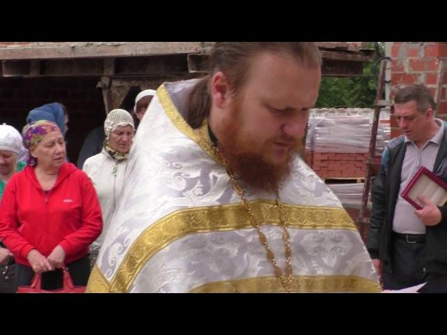 акафист святителю Луке Крымскому г Челябинск