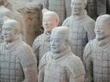История Китайской Империи – могущественной и неповторимой (только факты)