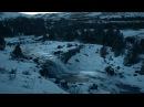 """Игра престолов Фрагмент из 6-го сезона Game of Thrones Season 6 Episode 1 Clip """"Sansa and Theon"""" (HD) Sophie Turner"""