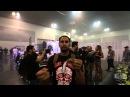 ECC EXPO 2014 BLKLOTUS MONTAGE
