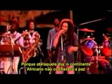 Bob Marley - WarNo More Trouble (Tradu