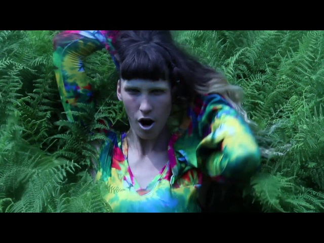 Eartheater - Homonyms - Official Music Video