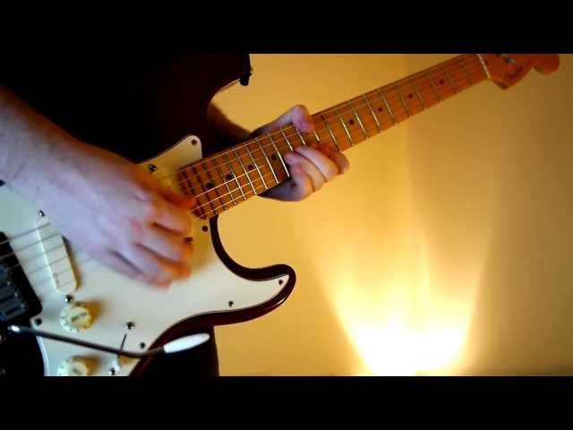 Pink Floyd - Sorrow - My tribute
