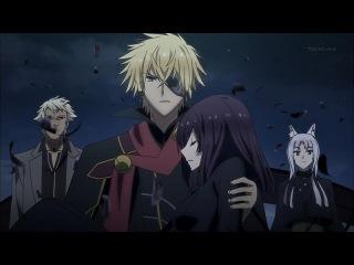 Top 10 Action/Fantasy Anime [HD]
