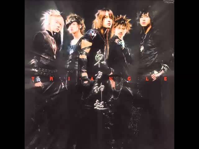 5 мая 2013 г.DBSK (TVXQ!) - Tri-Angle [FULL ALBUM]