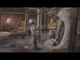 3D-модель картины якутского художника М.М.Носова