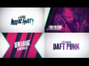 Flash Music Event After Effects Template 23