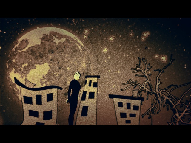 ATONISMEN - TRAILER VIDEO 2016
