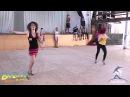 Baila Mundo - Suellen Violante e Taís Benite (Brazouka Beach Festival)