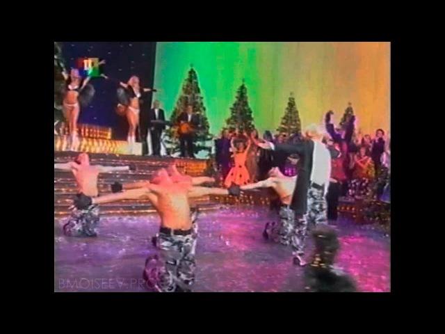Борис Моисеев - Sex-XL Revolution [2005]