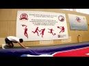 Переднее сальто обучение урок 1 Секция акробатики № 1