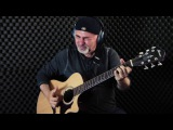 Modern Talking - You're My Heart, You're My Soul - (fingerstyle guitar cover by Igor Presnyakov)