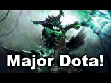 Fnatic vs Alliance vs Spirit - Shanghai Major Dota 2